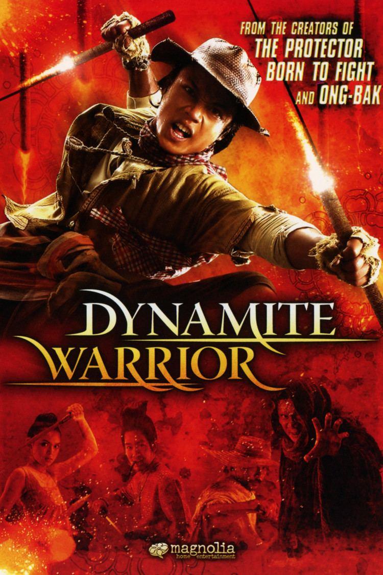 Dynamite Warrior wwwgstaticcomtvthumbdvdboxart170368p170368