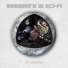 Dynamo (Avengers in Sci-Fi album) httpsuploadwikimediaorgwikipediaenthumb0