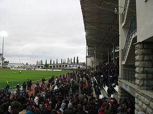 Dynamo Stadium (Ufa) httpsuploadwikimediaorgwikipediacommonsthu