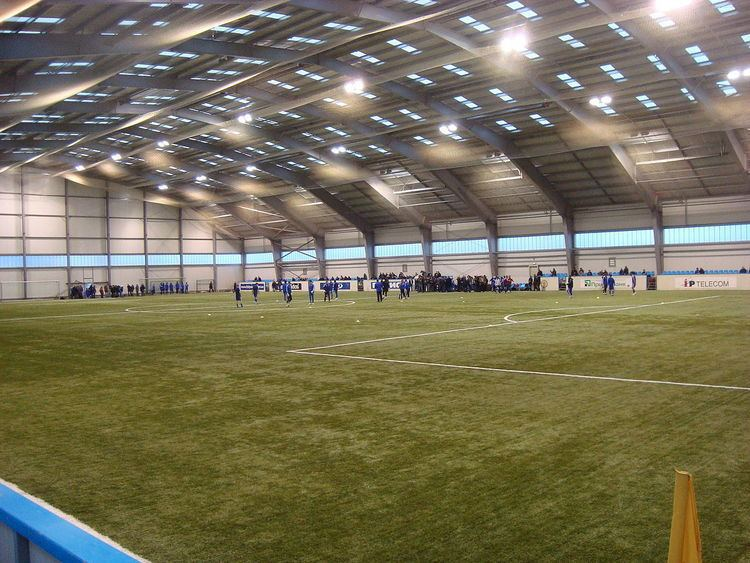Dynamo Training Center