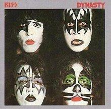Dynasty (Kiss album) httpsuploadwikimediaorgwikipediaenthumbb