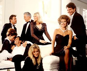 Dynasty (TV series) Dynasty last episode cliffhangers