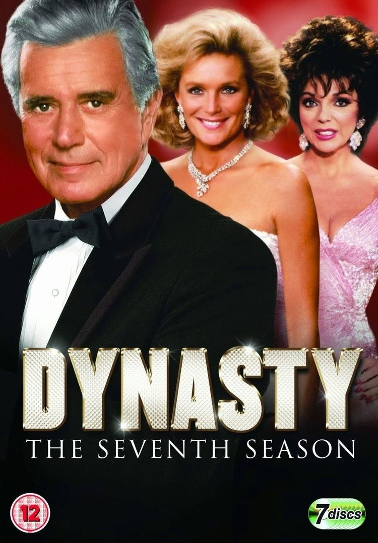 Dynasty (TV series) Dynasty TV series online Dynasty Season 7