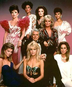 Dynasty (TV series) Dynasty TV series Wikipedia