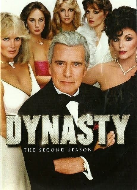 Dynasty (TV series) Dynasty TV series online Dynasty Season 2