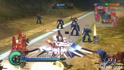 Dynasty Warriors: Gundam 2 Dynasty Warriors Gundam 2 Review IGN