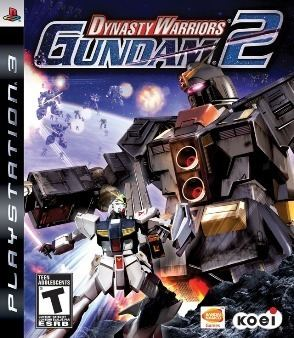 Dynasty Warriors: Gundam 2 Dynasty Warriors Gundam 2 Wikipedia