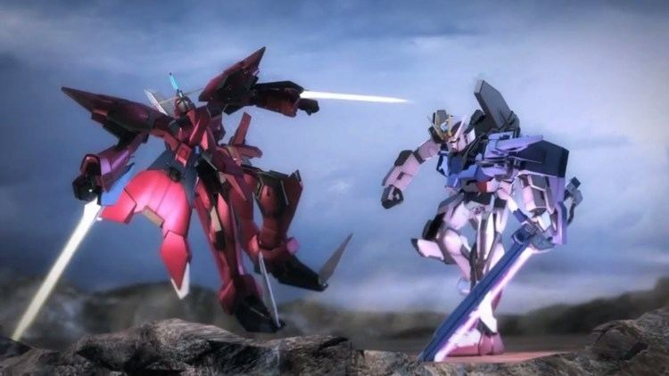 Dynasty Warriors: Gundam Dynasty Warriors Gundam Reborn Trailer PS3 YouTube