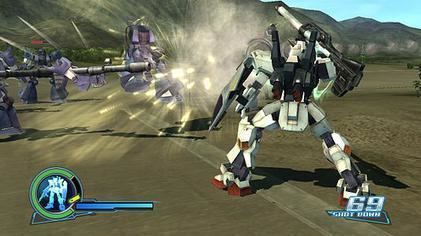Dynasty Warriors: Gundam Dynasty Warriors Gundam Wikipedia