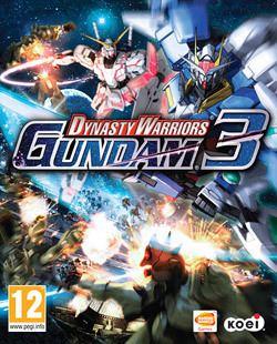 Dynasty Warriors: Gundam Dynasty Warriors Gundam 3 Wikipedia