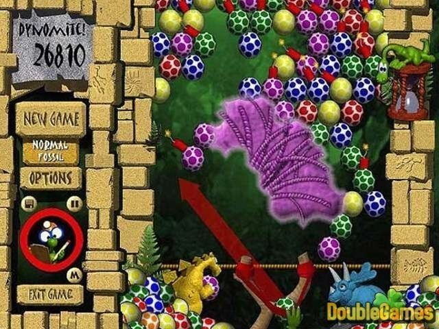 Dynomite! Dynomite Game Download for PC