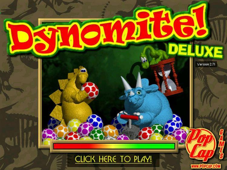 Dynomite! Steam Community Dynomite Deluxe