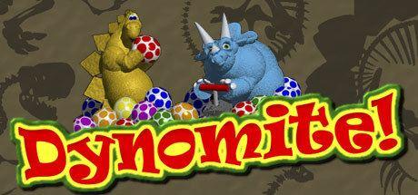 Dynomite! Dynomite Deluxe on Steam