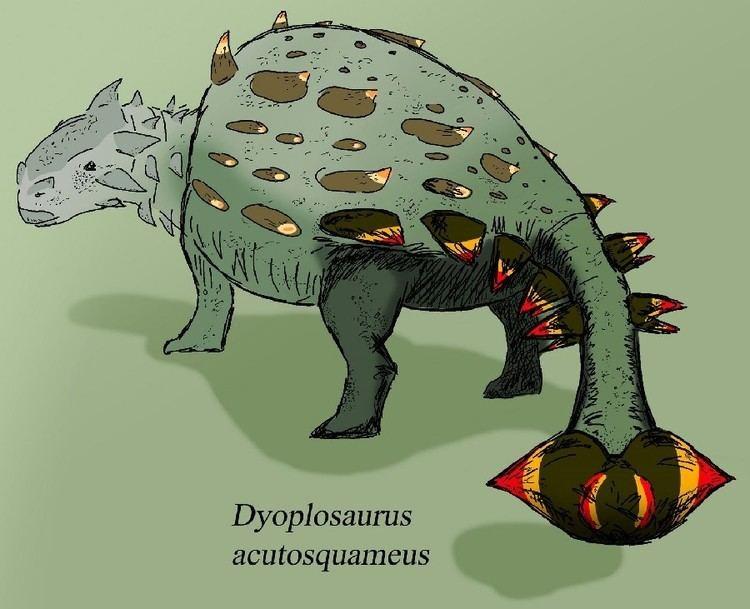 Dyoplosaurus imagesdinosaurpicturesorgdyoplosaurusd073jpg