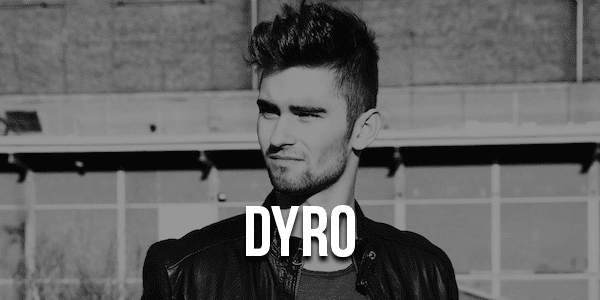 Dyro Sounds like Dyro39s most awaited song out EDMofy