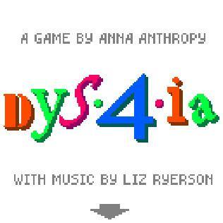 Dys4ia httpsuploadwikimediaorgwikipediaen11bDys