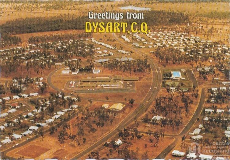 Dysart, Queensland queenslandplacescomausitesqueenslandplacescom
