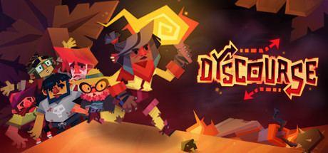Dyscourse Dyscourse on Steam