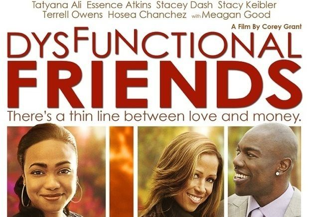 Dysfunctional Friends Dysfunctional Friends FilmMonthly