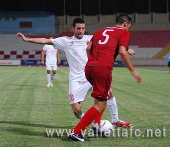 Dyson Falzon Dyson Falzon joins Mosta on loan Valletta FC