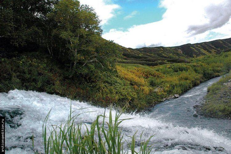 Dzhugdzhur Mountains Adventure travel Expeditionary tourism and organizing expeditions