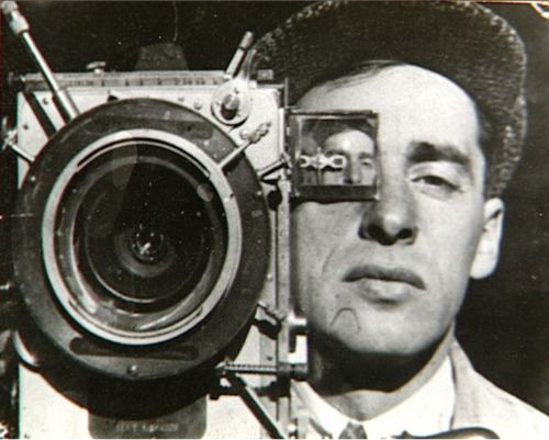 Dziga Vertov Dziga Vertov Biography Dziga Vertov39s Famous Quotes