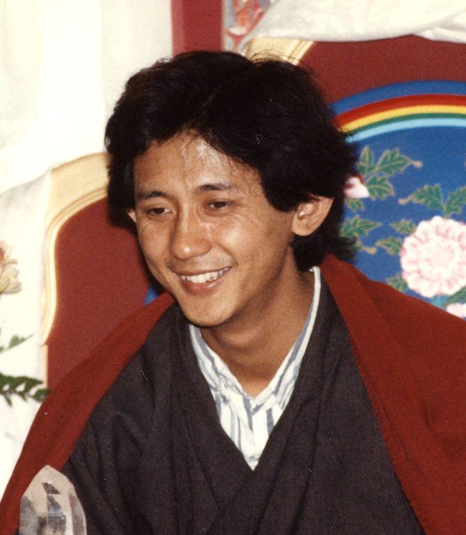 Dzigar Kongtrul Rinpoche Dzigar Kongtrul Rinpoche palyulmedia