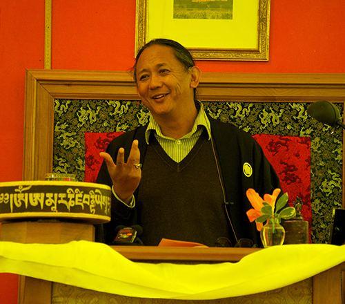Dzigar Kongtrul Rinpoche Nyingma Summer Seminar wwwmangalashribhutiorg