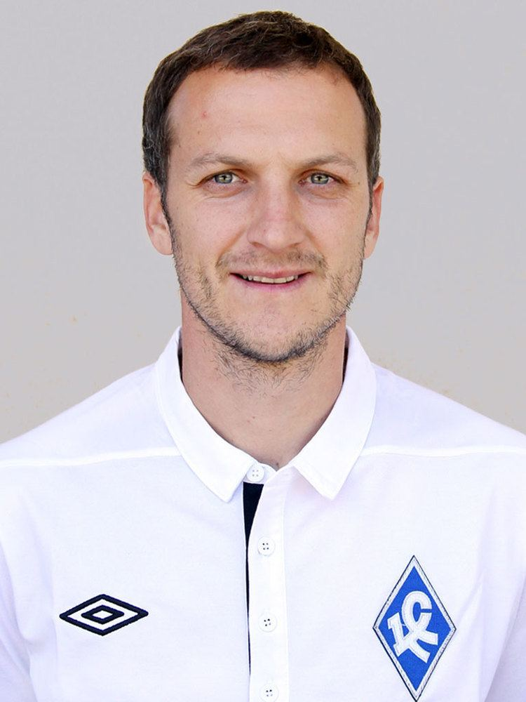 Dzyanis Kowba wwwpeoplesrusportfootballdeniskovbazf5gKGoE