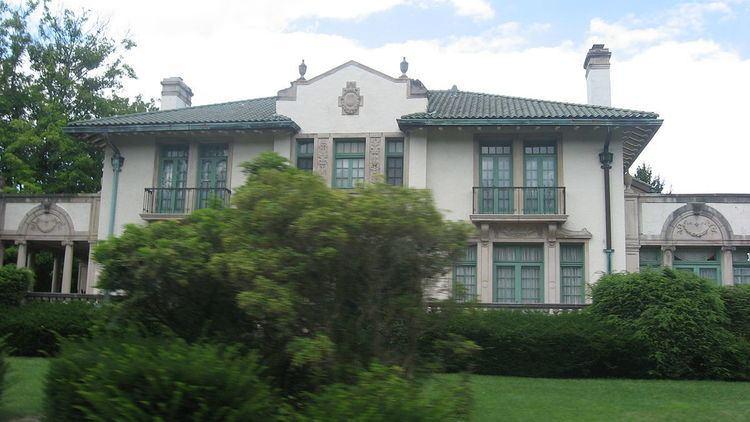 E. A. Durham House