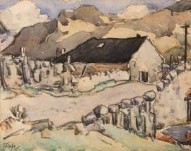 E. A. Taylor ExploreArt Artists Ernest Archibald TAYLOR