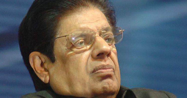 E. Ahamed Former union minister E Ahamed passes away E Ahamed dies e hamed