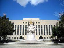 E. Barrett Prettyman United States Courthouse httpsuploadwikimediaorgwikipediacommonsthu