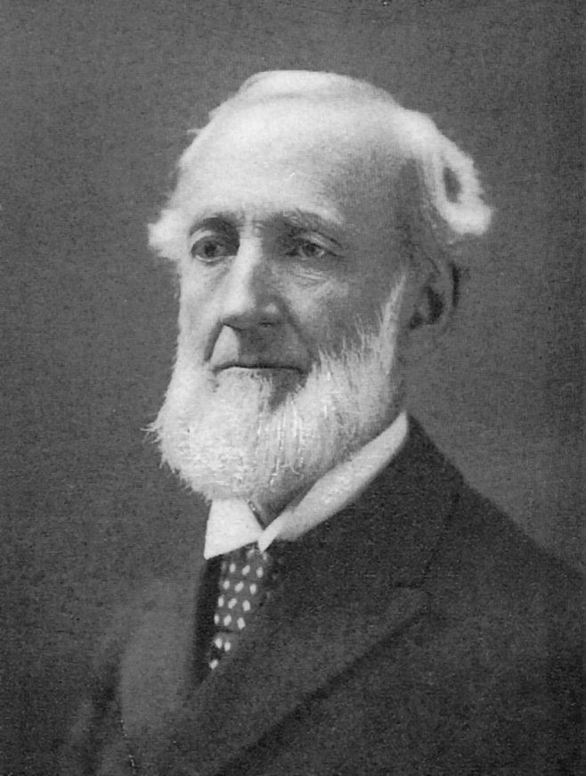E. C. Walker