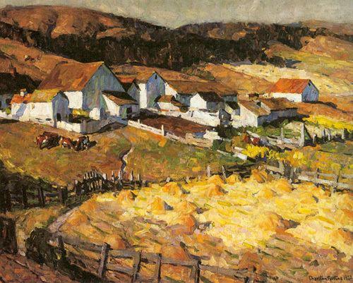 E. Charlton Fortune FileE Charlton Fortune Hatton Ranch Monterey Museum of
