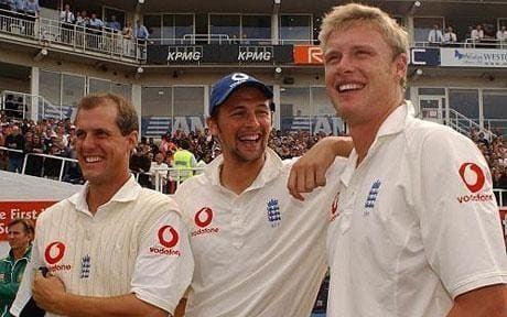 E. D. Smith Former England batsman Ed Smith retires from firstclass