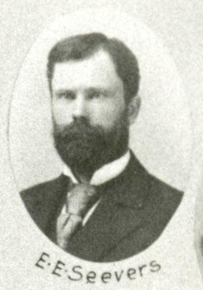 E. E. Seevers