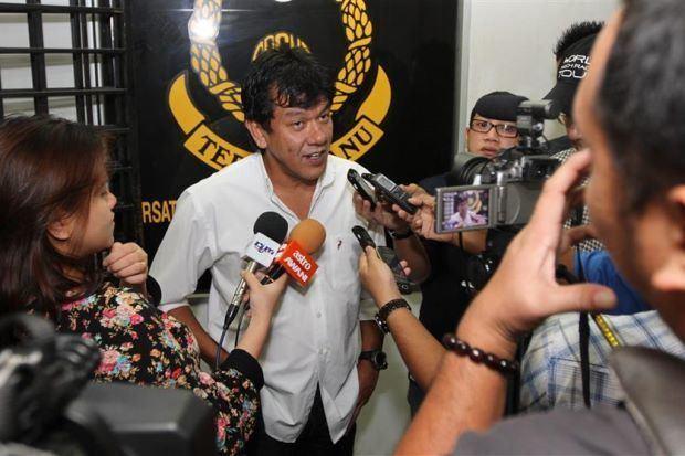 E. Elavarasan Football Elavarasan is new PKNS coach The Star Online
