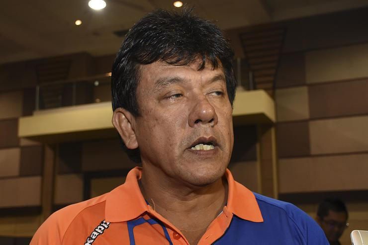 E. Elavarasan 2017 MSL Preview Newcomers PKNS wellequipped for the big time