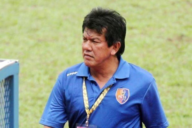 E. Elavarasan Football Elavarasan works his magic again to guide PKNS to top