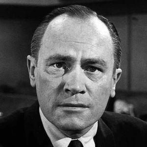 E. G. Marshall EG Marshall Actor Biographycom