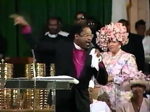 E. G. Patterson Bishop G E Patterson Do You Have The Anointing 486