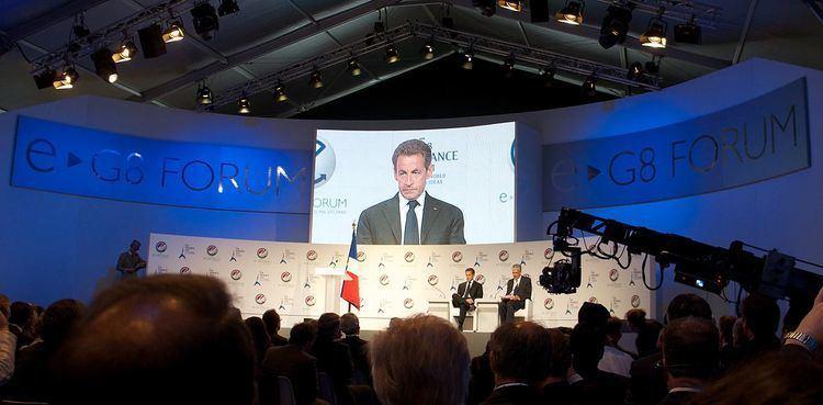 E-G8 Forum
