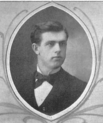 E. H. Jones (coach)