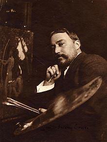 E. Irving Couse httpsuploadwikimediaorgwikipediacommonsthu