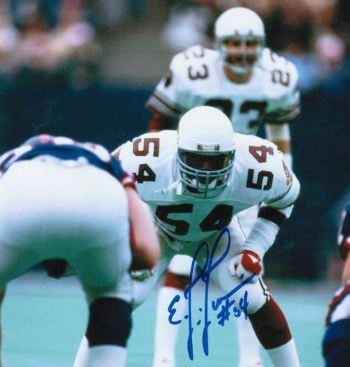 E. J. Junior EJ Junior Former Cardinals Linebacker Has Been Where