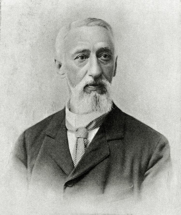 E. J. P. Jorissen