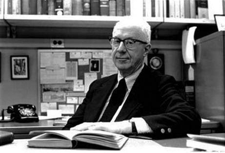 E. K. Hunt Thomas R Forbes 19111988 E K Hunt Professor of A Openi