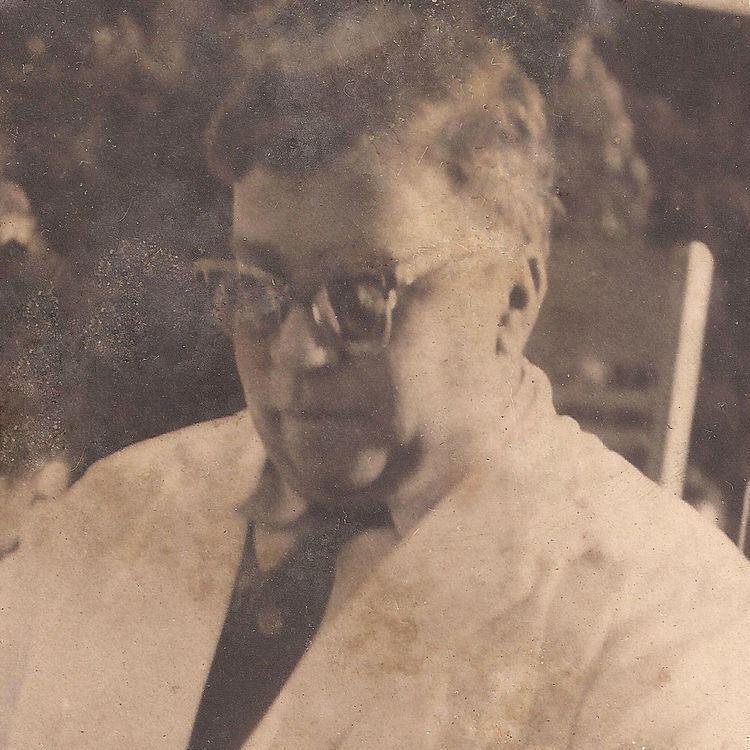E. L. Senanayake