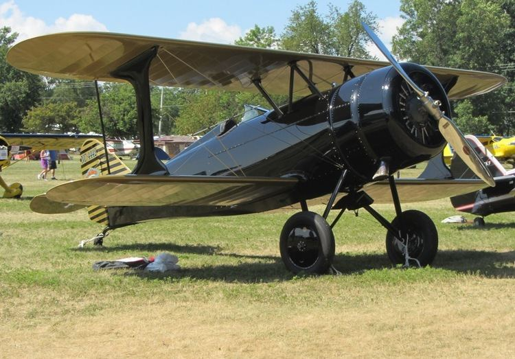E. M. Laird Airplane Company